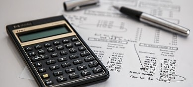 financial accounting non-profit